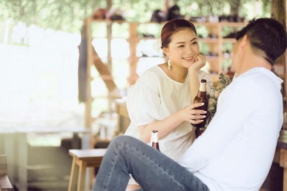 Nhá hàng lung linh nhưng cuối cùng Phan Như Thảo lại tung bộ ảnh cưới đơn giản đến bất ngờ-2