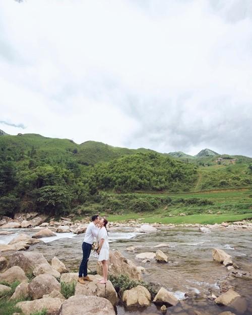 Nhá hàng lung linh nhưng cuối cùng Phan Như Thảo lại tung bộ ảnh cưới đơn giản đến bất ngờ-5