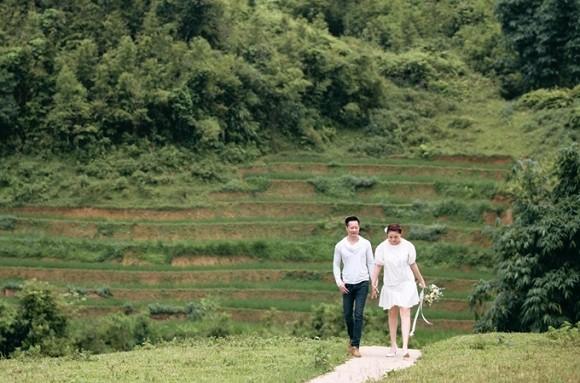 Nhá hàng lung linh nhưng cuối cùng Phan Như Thảo lại tung bộ ảnh cưới đơn giản đến bất ngờ-6