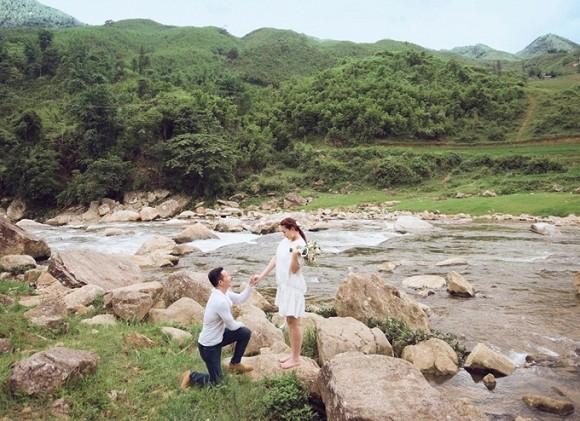 Nhá hàng lung linh nhưng cuối cùng Phan Như Thảo lại tung bộ ảnh cưới đơn giản đến bất ngờ-7