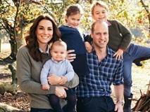 5 bài học vàng dạy con của Hoàng gia Anh mà bất cứ ông bố bà mẹ nào cũng có thể áp dụng