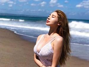 Vẻ đẹp vượt chuẩn Hàn Quốc thông thường của 2 cô gái khiến vạn chàng trai mê mẩn