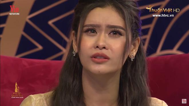 Trương Quỳnh Anh bật khóc: Đến với Tim, tôi mất tất cả mọi thứ, mất quản lý, bạn bè, cha mẹ-3