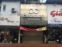 Vụ nữ sinh bị tát khi đến đòi lương: Shop đóng cửa, bà chủ nói