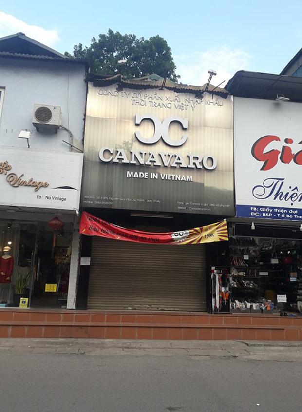 Vụ nữ sinh bị tát khi đến đòi lương: Shop đóng cửa, bà chủ nói không ai dám ngang cơ với tao đã lặn mất tăm-3
