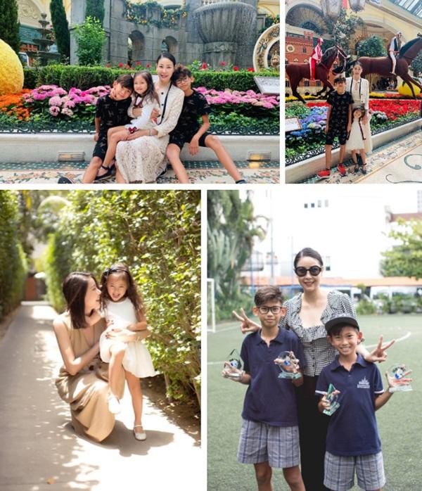 Hoa hậu có xuất thân khủng nhất Việt Nam: Cuộc đời long đong lận đận, trải qua sóng gió mới tìm thấy hạnh phúc-7