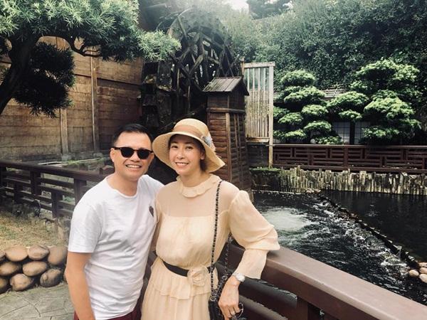 Hoa hậu có xuất thân khủng nhất Việt Nam: Cuộc đời long đong lận đận, trải qua sóng gió mới tìm thấy hạnh phúc-8