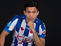 HLV Heerenveen: Văn Hậu nói tiếng Anh chưa tốt, không chắc được ra sân ở trận gặp Utrecht
