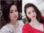 Lâu lâu Bích Phương mới để tóc dài, nhưng dân tình lại thấy như chị em song sinh với công chúa hoa dâm bụt Hòa Minzy-7