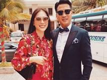 Linh Rin lần đầu đăng ảnh tình tứ với Phillip Nguyễn, kín đáo chê thiếu gia 1 câu liên quan đến kỹ năng sống ảo