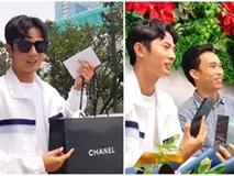 Vừa công khai yêu nhau, Huỳnh Phương 'mạnh tay' chi hơn 100 triệu mua quà tặng Sĩ Thanh