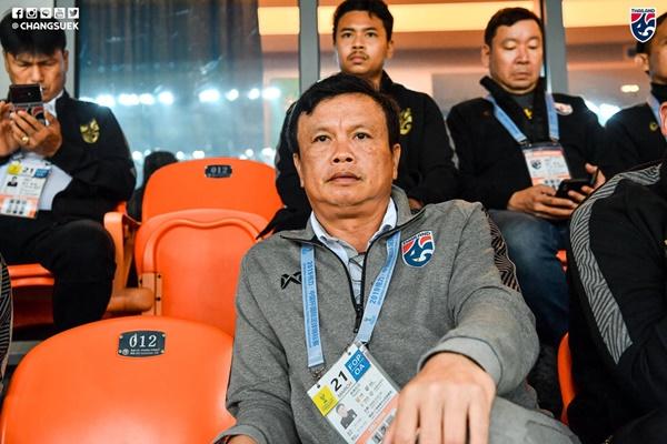 4 HLV tên tuổi bị sa thải khi không thắng được Park Hang-seo-3