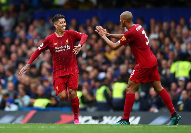 Đánh bại Chelsea, Liverpool duy trì mạch toàn thắng-1