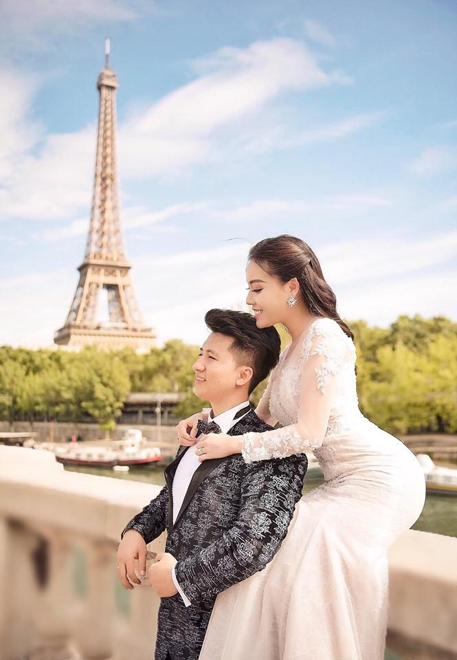 Hết tăng 10kg, dâu hụt nghệ sỹ Hương Dung lại khoe được chồng tặng Iphone 11 Pro Max mới sốt xình xịch và tiết lộ hot về chồng doanh nhân-2