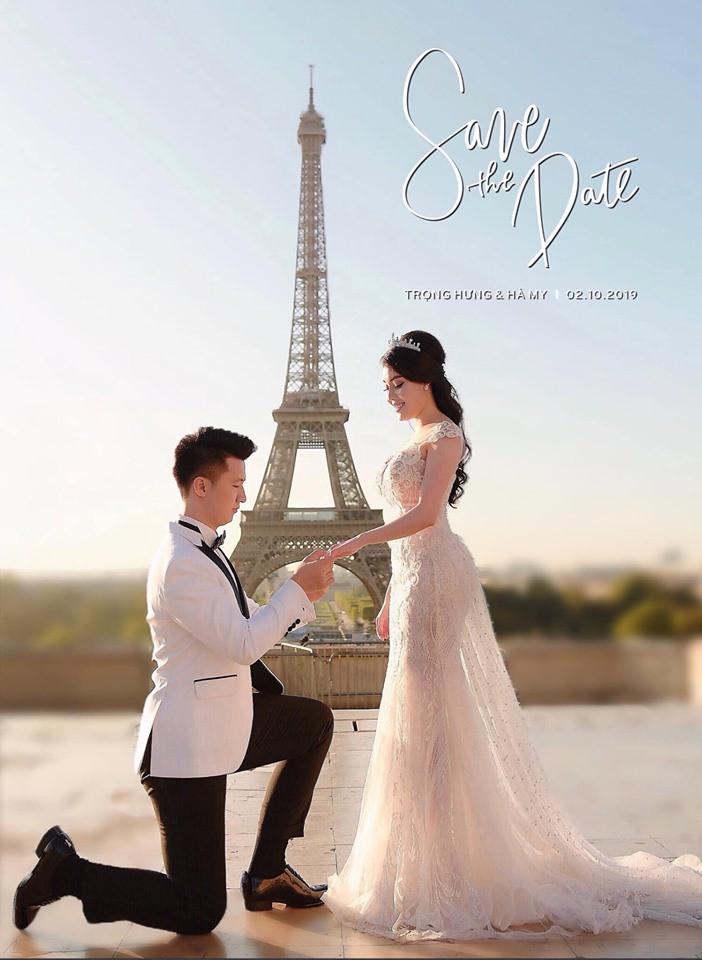 Hết tăng 10kg, dâu hụt nghệ sỹ Hương Dung lại khoe được chồng tặng Iphone 11 Pro Max mới sốt xình xịch và tiết lộ hot về chồng doanh nhân-3