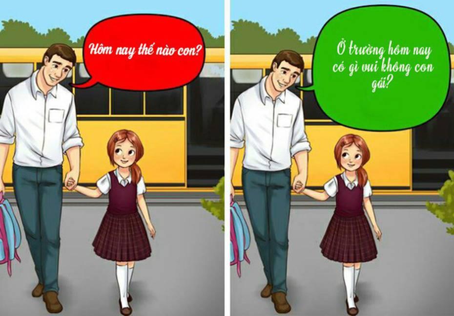 12 câu mà cha mẹ tuyệt đối đừng bao giờ nói với con cái, nếu không muốn chúng tổn thương tâm lý nặng nề-2