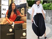 """Vừa vào Thu, Phượng Chanel đã khiến dân tình trầm trồ khi mạnh tay chi gần nửa tỷ để """"biến hình"""""""