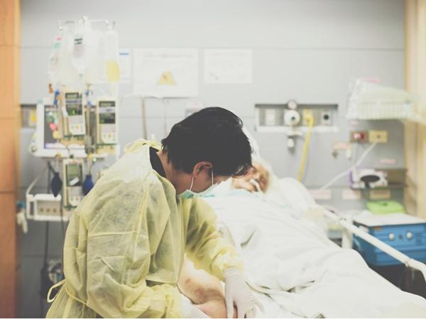 4 anh em ruột cùng bị ung thư gan, 3 người đã tử vong vì phạm sai lầm này khi mắc bệnh-1