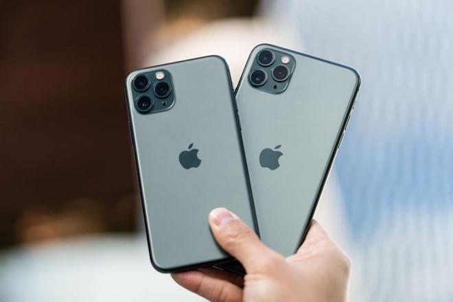 iPhone đời cũ giảm giá sau khi iPhone 11 về VN-2