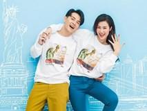 Đông Nhi tung album cưới đầu tiên với Ông Cao Thắng