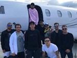 Neymar vội trở lại Barcelona nhưng với lý do khiến các culé phải lắc đầu ngao ngán-2