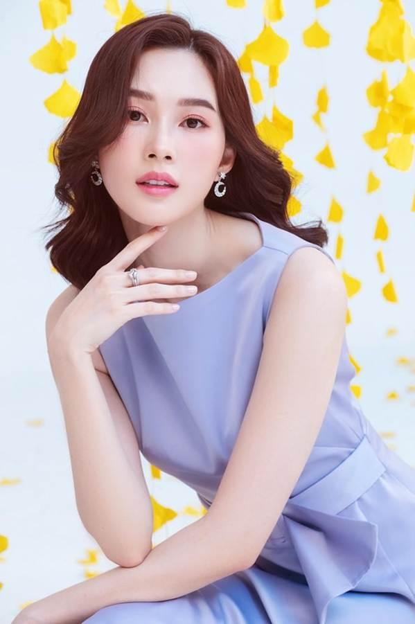 Hoa hậu Thu Thảo ngày càng thăng hạng nhan sắc sau 7 năm đăng quang-4