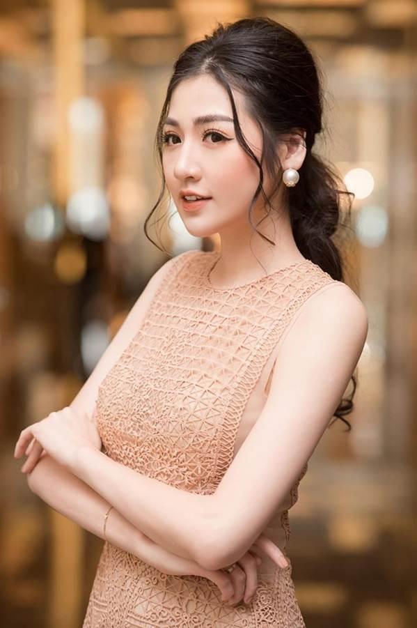 Hoa hậu Thu Thảo ngày càng thăng hạng nhan sắc sau 7 năm đăng quang-6