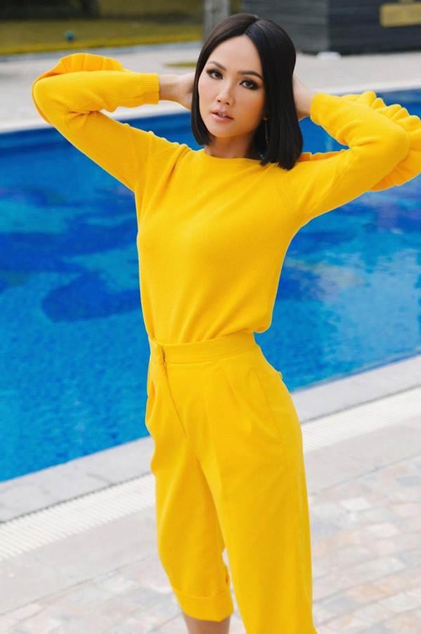 Hoa hậu Thu Thảo ngày càng thăng hạng nhan sắc sau 7 năm đăng quang-11