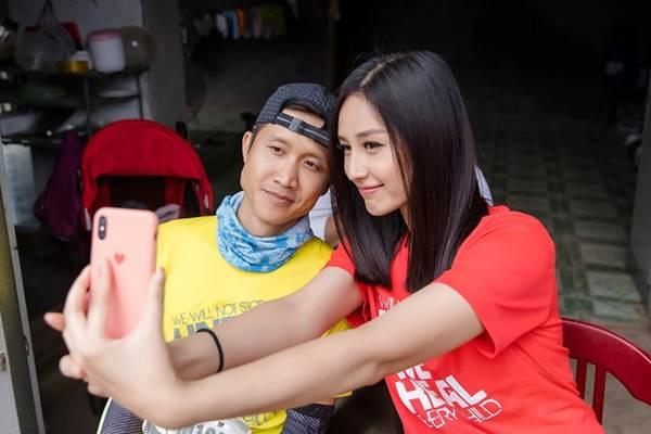 Hoa hậu Thu Thảo ngày càng thăng hạng nhan sắc sau 7 năm đăng quang-14