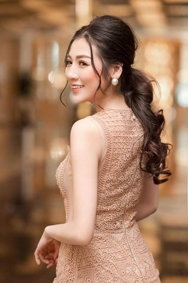Hoa hậu Thu Thảo ngày càng thăng hạng nhan sắc sau 7 năm đăng quang-7