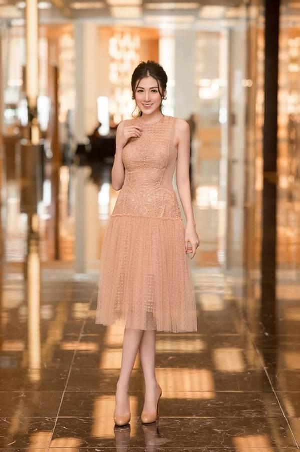 Hoa hậu Thu Thảo ngày càng thăng hạng nhan sắc sau 7 năm đăng quang-8