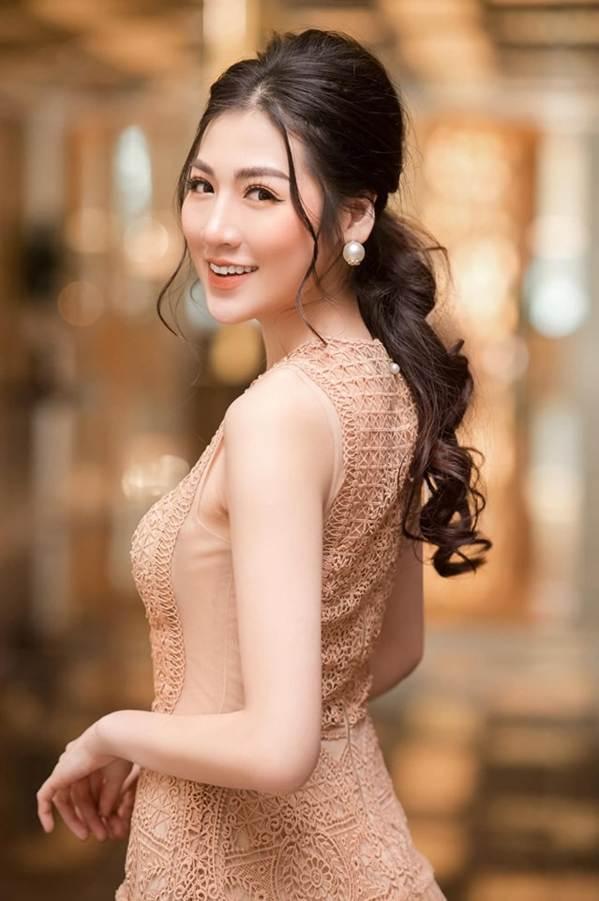 Hoa hậu Thu Thảo ngày càng thăng hạng nhan sắc sau 7 năm đăng quang-9