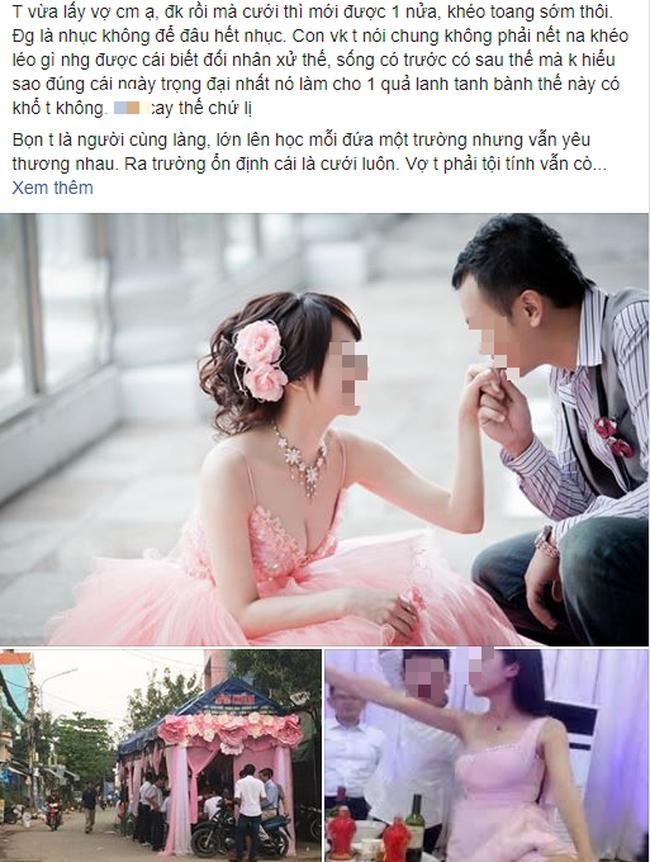 Đám cưới hỗn loạn cười ra nước mắt: Cô dâu say khướt sát giờ đón dâu xông lên tuyên bố sốc với mẹ chồng chỉ vì mâu thuẫn hôm ăn hỏi-1