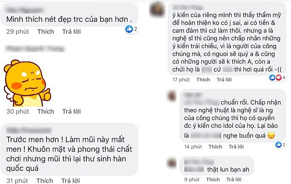 """Bị chê dao kéo"""" phá nét, Việt Anh lại khiến dân tình phẫn nộ khi đáp trả vừa căng vừa kém văn minh?-3"""
