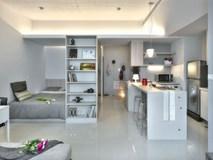 Bộ Xây dựng 'bật đèn xanh' cho căn hộ chung cư 25m2