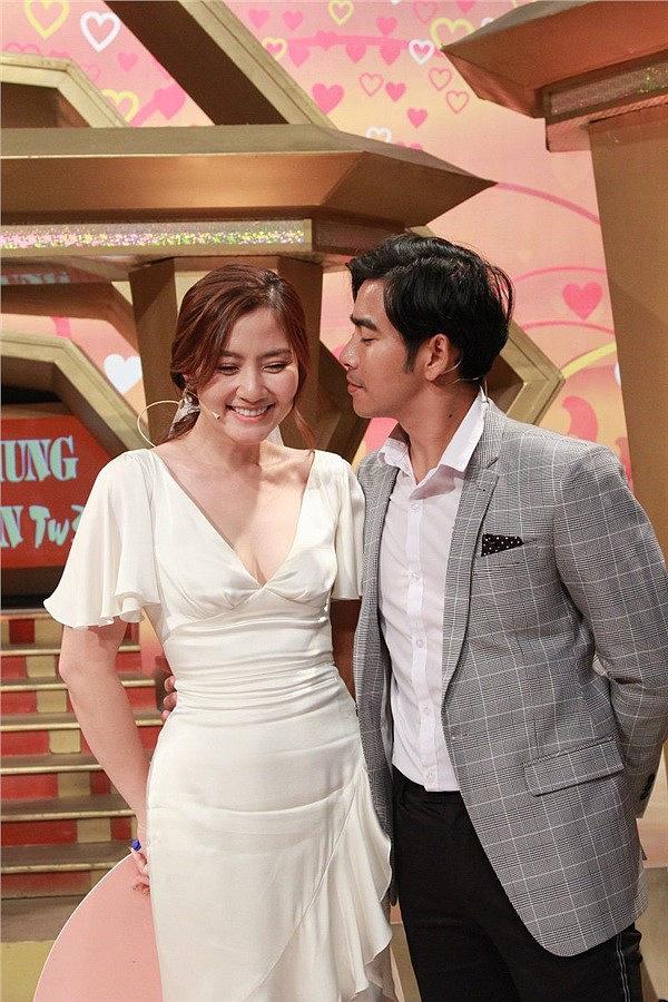 Giữa đồn đại trục trặc hôn nhân, Thanh Bình chính thức lên tiếng sự thật về quan hệ hiện tại với Ngọc Lan-1