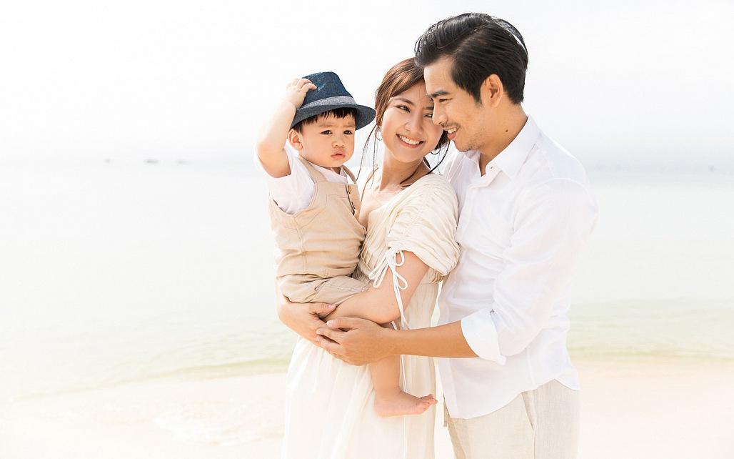 Giữa đồn đại trục trặc hôn nhân, Thanh Bình chính thức lên tiếng sự thật về quan hệ hiện tại với Ngọc Lan-3