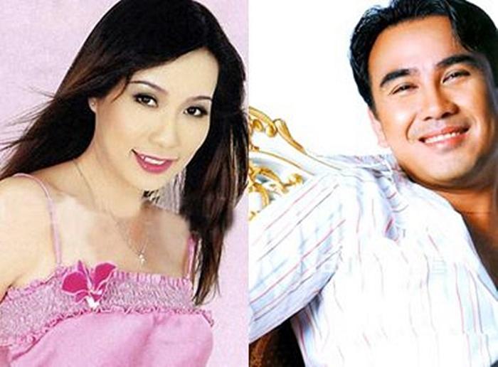 Sau tình 10 năm không thành với Á hậu, Quyền Linh hạnh phúc bên vợ doanh nhân-15
