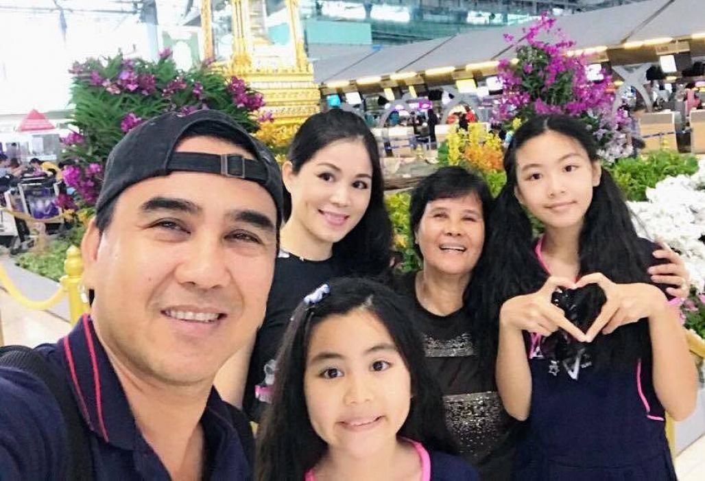 Sau tình 10 năm không thành với Á hậu, Quyền Linh hạnh phúc bên vợ doanh nhân-10