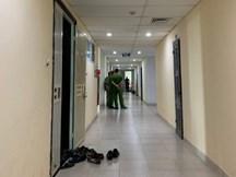 Hà Nội: Rời khỏi nhà khi bị chồng đánh, hôm sau trở về vợ phát hiện chồng đã tử vong trong tư thế treo cổ