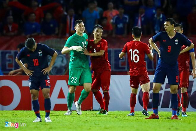 HLV Park dọn đường cho Filip Nguyễn lên tuyển Việt Nam-2