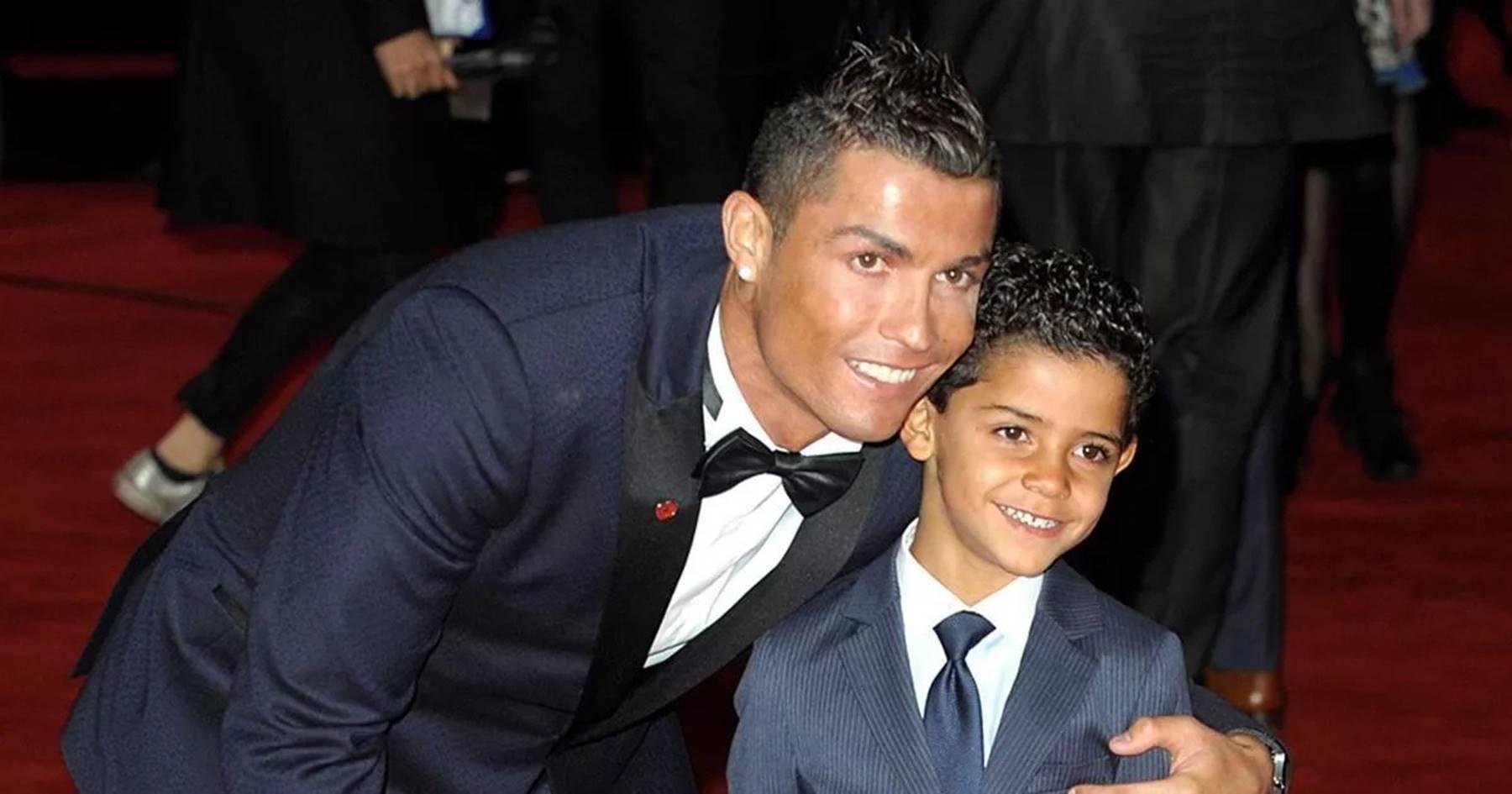 Ông bố Ronaldo nổi tiếng đào hoa, sát gái nhưng dạy con lại vô cùng chỉn chu và đáng ngưỡng mộ-2