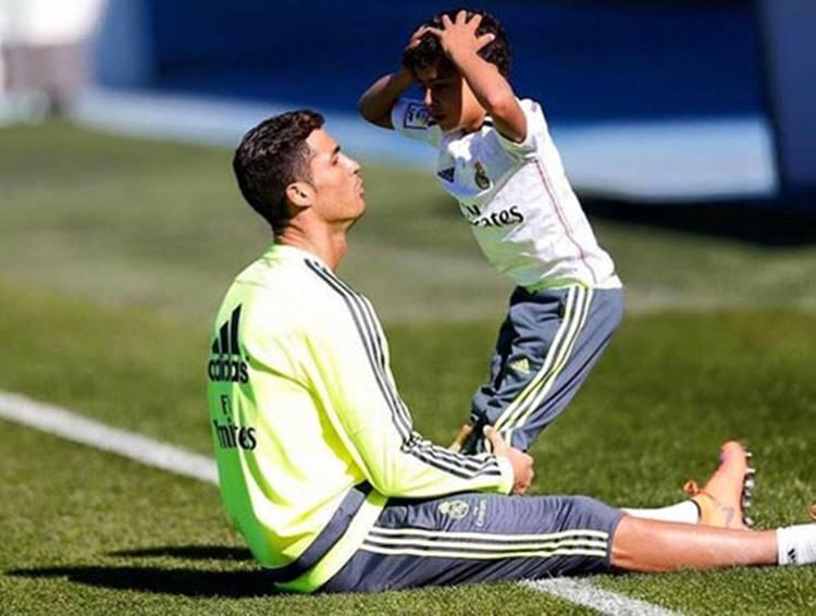 Ông bố Ronaldo nổi tiếng đào hoa, sát gái nhưng dạy con lại vô cùng chỉn chu và đáng ngưỡng mộ-6