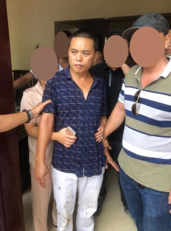 Vụ cô giáo bị sát hại trên đường đi làm về: Hé lộ bất ngờ về lý lịch của hung thủ và góc khuất số phận nữ giáo viên-1