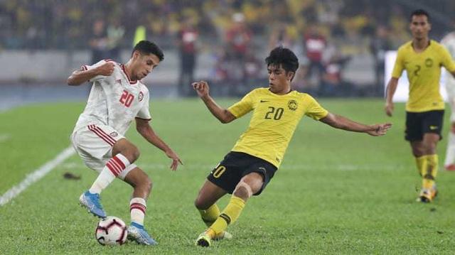 HLV Malaysia tuyên bố sẽ đánh bại đội tuyển Việt Nam tại Mỹ Đình-1