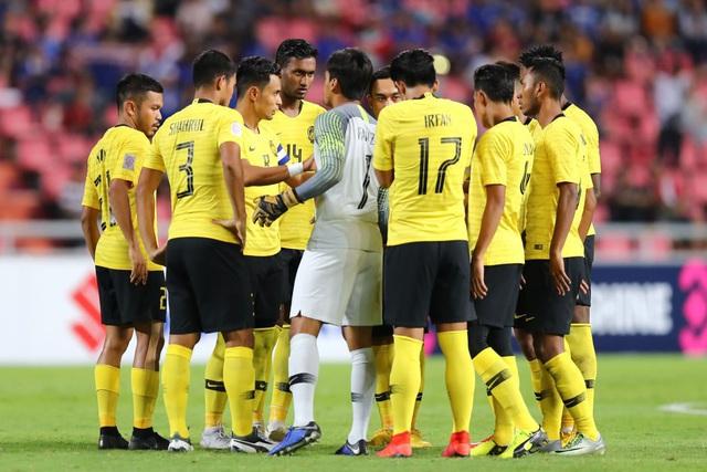 HLV Malaysia tuyên bố sẽ đánh bại đội tuyển Việt Nam tại Mỹ Đình-2