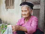 Xúc động việc cụ bà 83 tuổi lên xã xin ra khỏi diện hộ nghèo