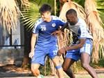 Đại sứ Việt Nam tại Triều Tiên làm điều chưa từng có cho trận đấu lịch sử của Hà Nội FC-3