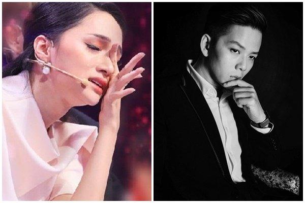 Hương Giang và Ninh Dương Lan Ngọc bàng hoàng trước sự ra đi của soái ca 'Người ấy là ai'-5