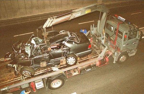 Tài xế gốc Việt lần đầu lên tiếng về vụ tai nạn của Công nương Diana-1